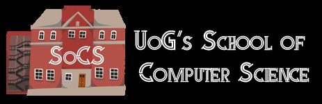 School of Computer Science Moodle